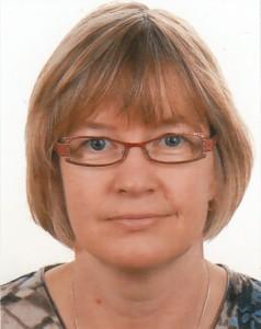 Annette Dunker